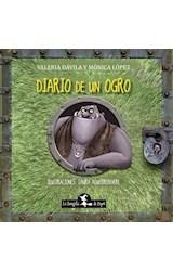 Papel DIARIO DE UN OGRO (ILUSTRADO) (RUSTICA)