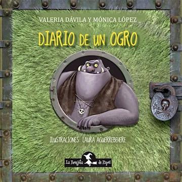 Papel Diario De Un Ogro
