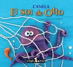 Libro El Sol De Otto (Tapa Dura)