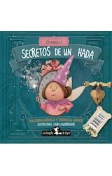 Papel SECRETOS DE UN HADA/BRUJA I