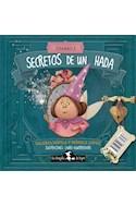 Papel SECRETOS DE UN HADA (DIARIO I) (CARTONE)