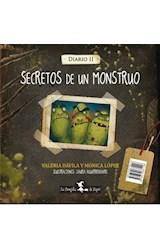 Papel SECRETOS DE UN MONSTRUO/OGRO II