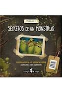 Papel SECRETOS DE UN MONSTRUO (DIARIO II) (CARTONE)