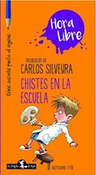 Libro Chistes En La Escuela