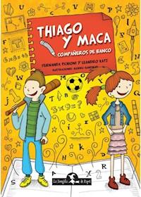 Papel Thiago Y Maca