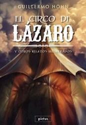 Libro El Circo De Lazaro
