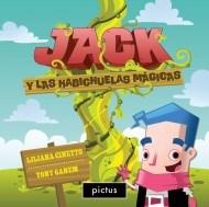 Papel Jack Y Las Habichuelas Mágicas
