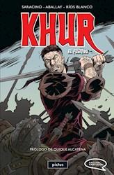 Libro Khur , El Fugitivo