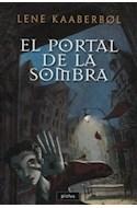 Papel PORTAL DE LA SOMBRA (RUSTICA)