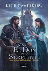 Libro El Don De La Serpiente