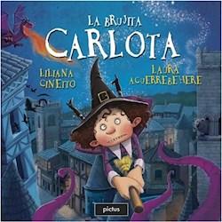 Libro La Brujita Carlota