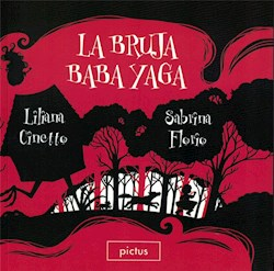 Libro La Bruja Baba Yaga