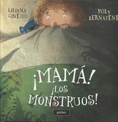 Libro Mama ! : Los Monstruos !