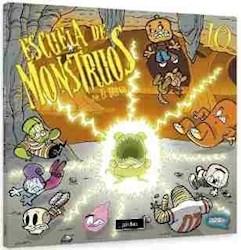Libro 10. Escuela De Monstruos