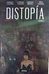 Papel Distopía Vol.3
