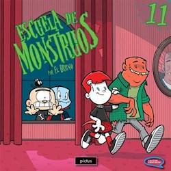 Libro 11. Escuela De Monstruos