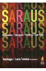 Papel SARAUS MOVIMIENTO LITERATURA PERIFERIA SAO PAULO