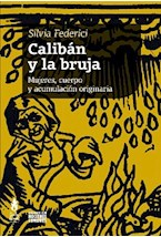 Papel CALIBAN Y LA BRUJA