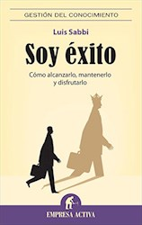 Libro Soy Exito