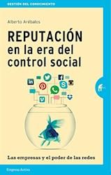 Papel Reputacion En La Era Del Control Social