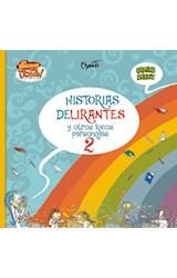 Papel HISTORIAS DELIRANTES Y OTROS LOCOS PERSONAJES 2