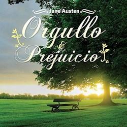 Libro Orgullo Y Prejuicio. Audiolibro.