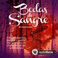 Libro Bodas De Sandre. Audiolibro.
