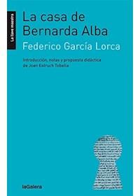 Papel La Casa De Bernarda Alba