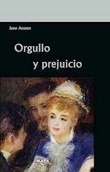 Libro Orgullo Y Prejuicio