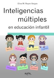 Libro Inteligencias Multiples En Educacion Infantil