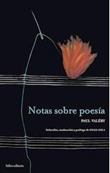 Papel Notas sobre poesía