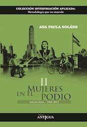 Libro Mujeres En El Podio Ii
