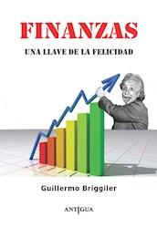 Libro Finanzas. Una Llave De La Felicidad