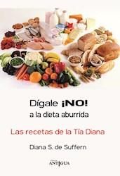 Libro Digale No! A La Dieta Aburrida