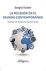Libro La Religion En El Mundo Contemporaneo