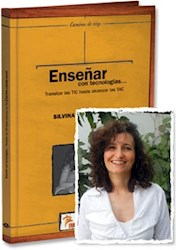Libro Ense/Ar Con Tecnologias (Caminos De Tiza)