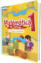 Libro Matematica En Vaiven 1