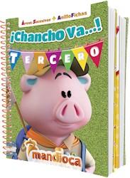 Libro Chancho Va 3