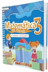 Libro Matematica En Vaiven 3