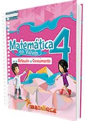 Libro Matematica En Vaiven 4