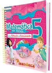 Libro Matematica En Vaiven 5
