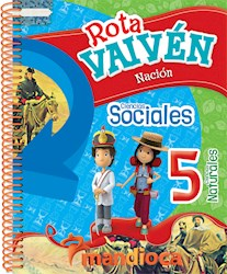 Libro Rotavaiven 5  Nacion