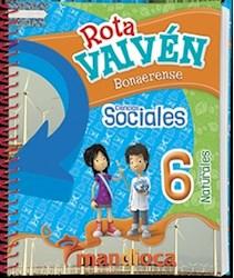 Libro Rotavaiven 6  Bonaerense