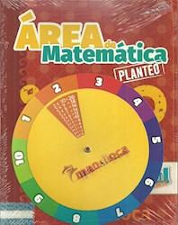 Papel Area De Matematica 5 Planteo