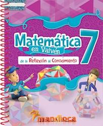 Libro Matematica En Vaiven 7