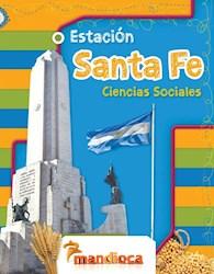 Papel Estacion Santa Fe Ciencias Sociales 4
