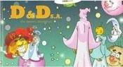 Libro D & D S.A.