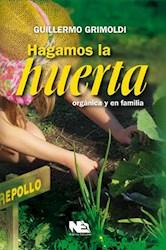 Papel Hagamos La Huerta
