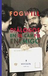 Libro Dialogos En El Campo Enemigo