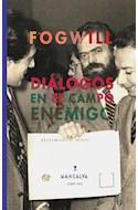 Papel DIALOGOS EN EL CAMPO ENEMIGO (RUSTICA)